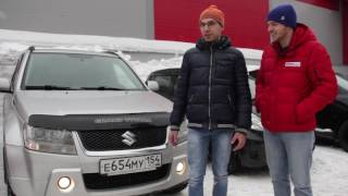 Отзыв Сергея из Новосибирска об РДМ-Импорт (Отзывы о РДМ-Импорт)