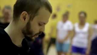 Секция школа акробатики № 1  Тренировка акробатики Проспект Мира