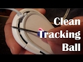 How To: Fix your Apple Mighty Mouse Ball - Tracking / Scrolling Issues
