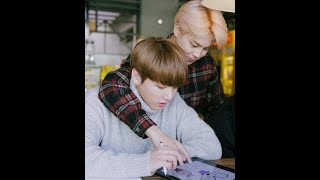 Download lagu Bts jikook cute funny and sweet moments together MP3