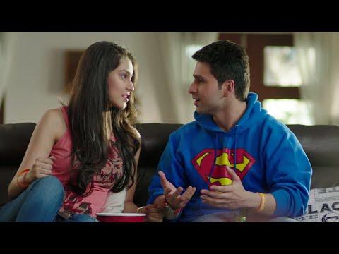 Loveshhuda In Cinemas 19th Feb 2016 - Why Complications After Sex? Dialog Promo | Girish, Navneet