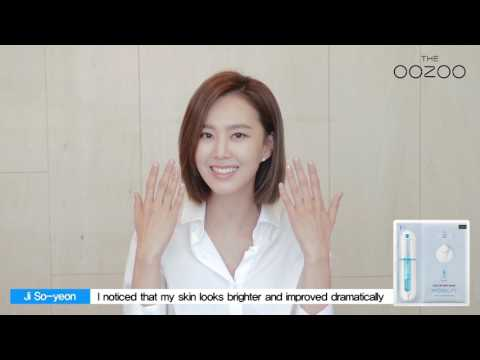 THE OOZOO Celebrities Interview JI SO HYUN ENG