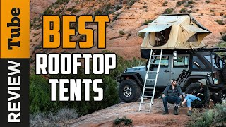 ✅ Rooftop Tent: Bęst Rooftop Tents 2020 (Buying Guide)