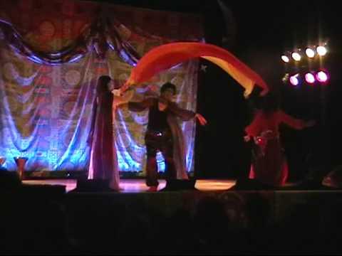 Dzhamala! Dance Ensemble: