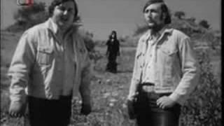 Greenhorns - El Paso