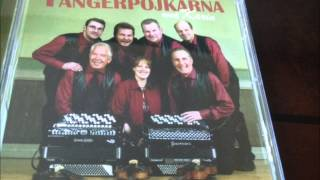 Schottis från Värmland med Tängerpojkarna med Karin