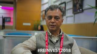 Mr. Anil Sharma, Multi-Purpose Projects and Power Minister of Himachal Pradesh