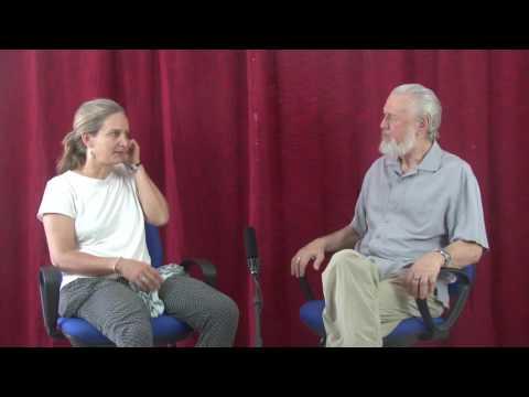 Interview with Aurosylle