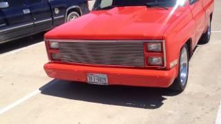 84 C10 truck