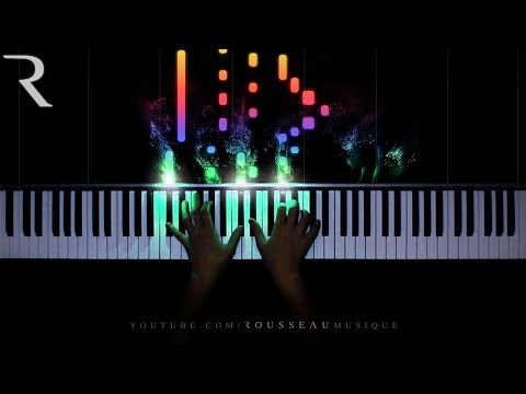 Avicii - SOS Ft. Aloe Blacc (Piano Cover)