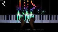 Avicii - SOS ft. Aloe Blacc (Piano Cover)