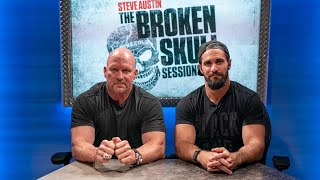 10 Things We Learned From Seth Rollins On Stone Cold's Broken Skull Sessions Podcast
