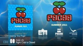 Pacha Summer 2011 / Pacha Verano 2011