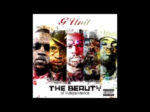 G-Unit - The Beauty of Independence (Full EP)