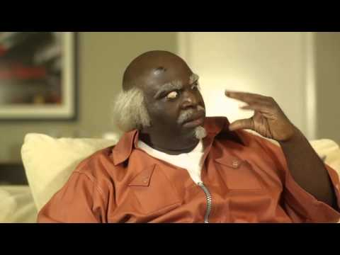 Uncle Ruckus Grammys 2