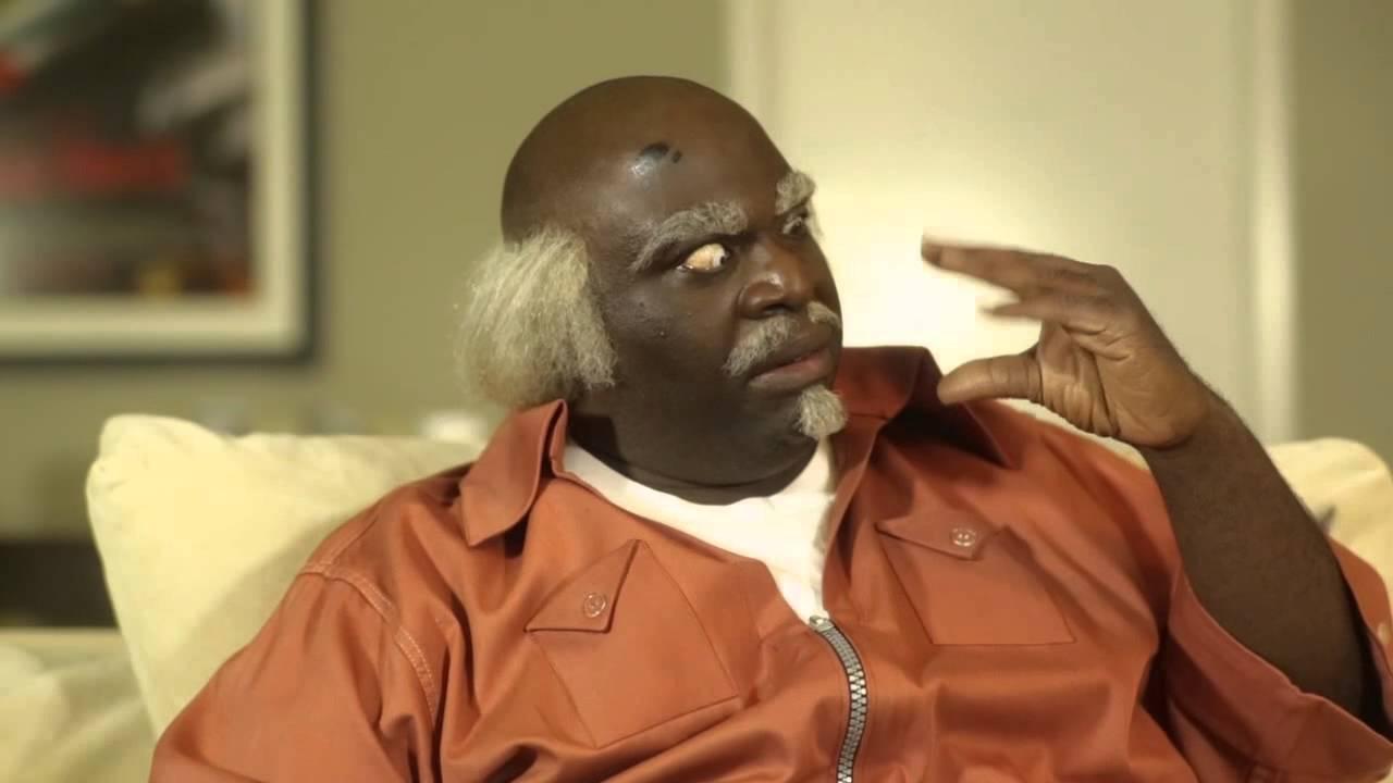 Voice Of Uncle Ruckus Uncle Ruckus Grammys 2