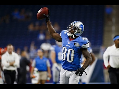 Anquan Boldin Highlights 2016