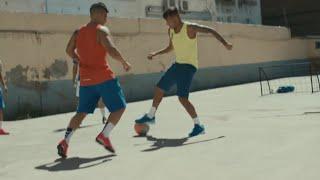 Neymar Jr's Five Qualifiers 2016 – Teaser