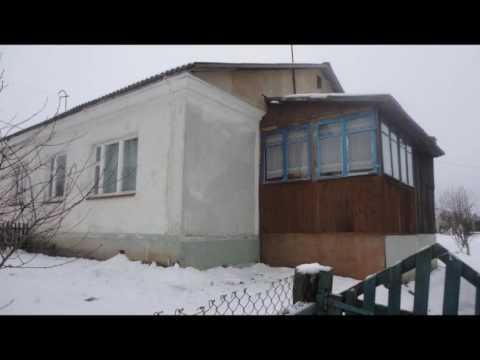 Дом в деревне дроздово