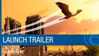 Eagle Flight Launch Trailer [US]