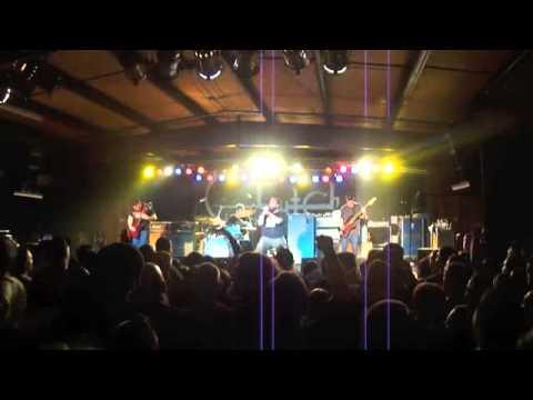 Clutch Diamond Ballroom Okc Ok 5 3 2012 Youtube