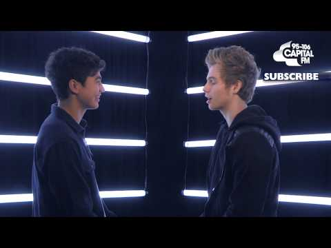 5SOS Face To Face: Calum Vs. Luke - What Is The Last Dream You Remember?