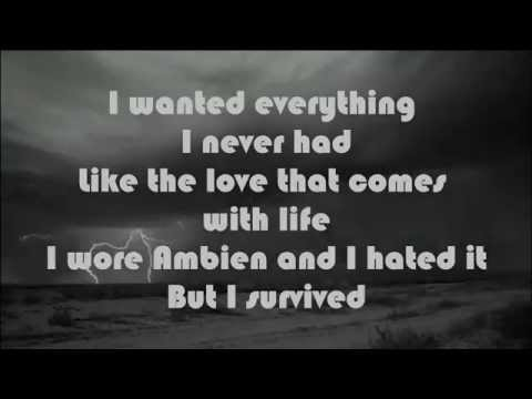 Free download Mp3 Alive-Sia (lyrics) online