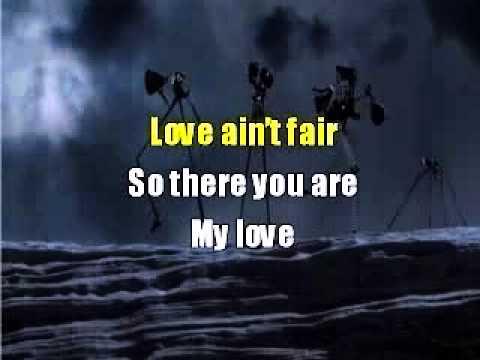 Gotye - Heart's a Mess (Karaoke)