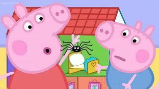 Peppa Pig  School Bus Trip Full Movie   Part 02