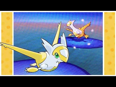 [ Live!! ] Shiny Latias In White 2!