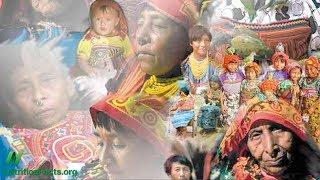 Tajemství indiánů Kuna