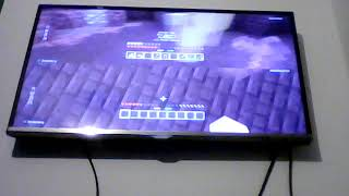 Minecraft mini games xbox one