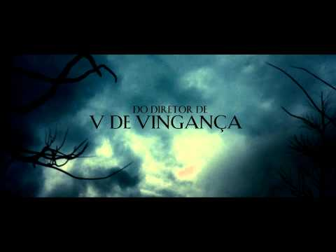 Trailer do filme O Corvo: Salvação