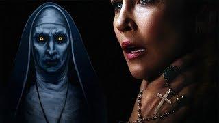 Schaue NIEMALS Conjuring 2 | MythenAkte