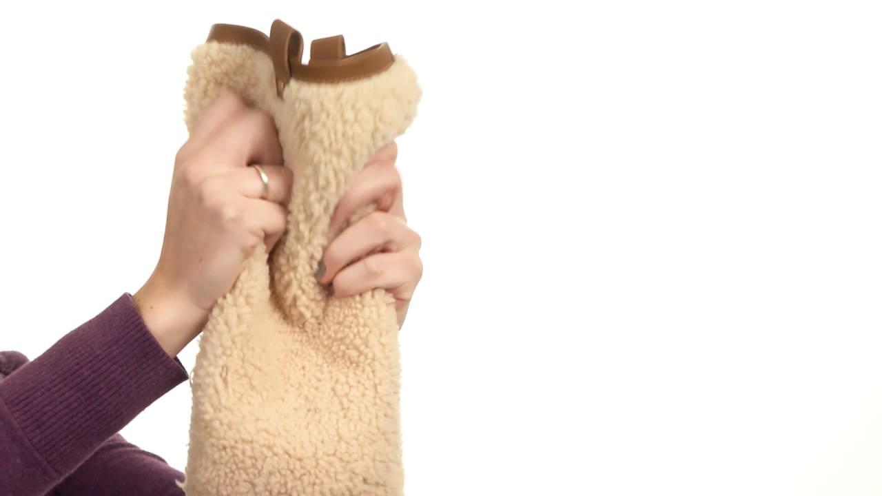 3cb24d10d3 UGG - Ava Exposed Fur SKU:8725756