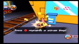 Spongebob Squarepants Creatures From The Krusty Krab Episode 7