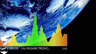 Lali Rasane Tresno Cover Reggae SKA 86 Terbaru 2019