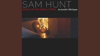 break up in a small town acoustic mixtape