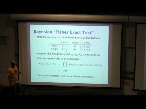 Bayesian Inference and MCMC with Bob Carpenter
