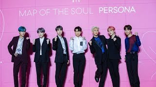 REGALO EL ALBUM DE BTS - MAP OF THE SOUL: PERSONA Y MÁS NOTICIAS