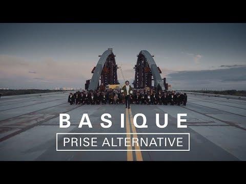 OrelSan - Basique [Prise Alternative]