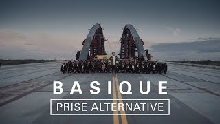 OrelSan - Basique [Prise Alternative]