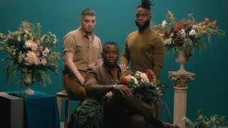 Young Fathers - In My View (Official Video) thumbnail
