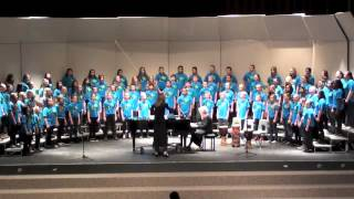 Southern Utah Performing Arts Festival 2014 The Water is Wide Fossi...