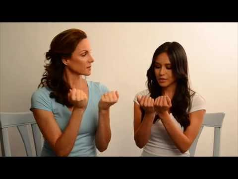 Beautiful Energy Exercise: Overcoming Fear Supermodel Therapist