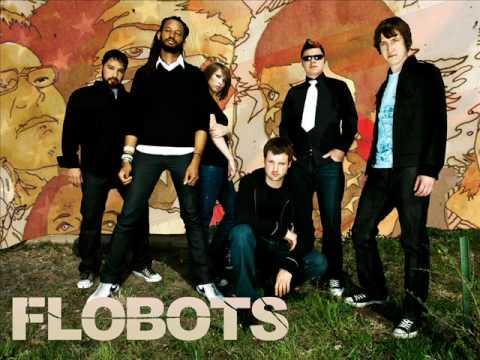 Flobots - Handlebars 8 Cover