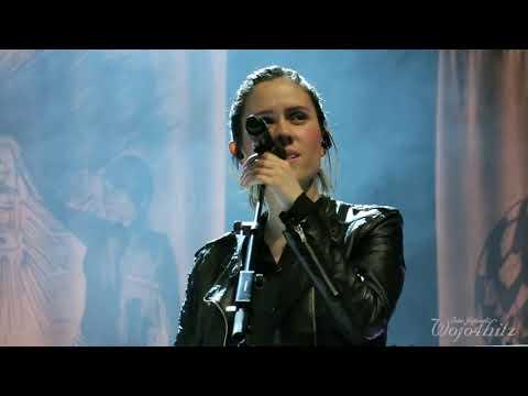 10/21 Tegan & Sara - Fighting During Call It Off + 19 @ The Anthem, Washington, DC 11/11/17