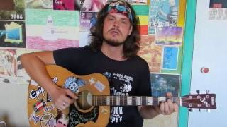 Би-2 - Мой рок-н-ролл - как играть, разбор от 5lad.ru