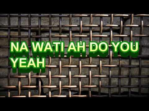 FRESH FAMILY MELODY  WATI BE WATI Video Lyrics