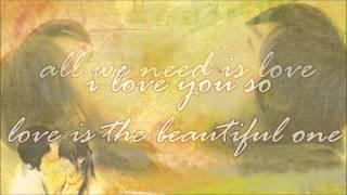 One Love - Acel Bisa [karaoke]